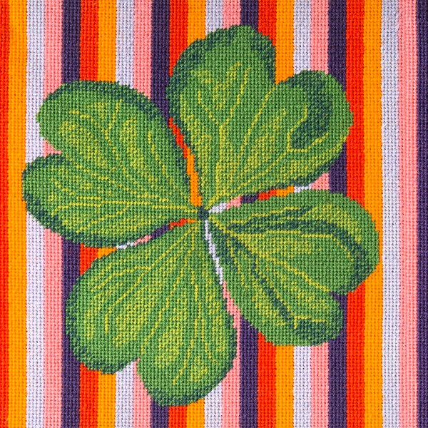 Flanders Tapestry Collection - Clover
