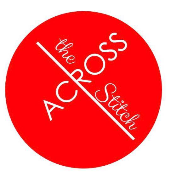 Across The Stitch Logo