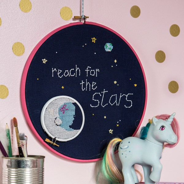 Bobo Stitch - Reach For The Stars