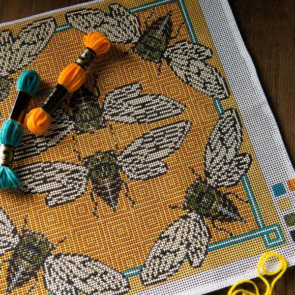 Jenny Henry - Dance Of The Cicadas
