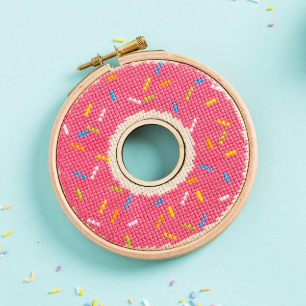 Lord Libidan - Pink Donut