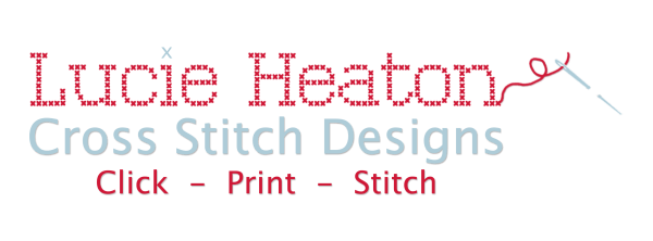 Lucie Heaton Logo