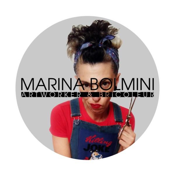 Marina Bolmini Logo