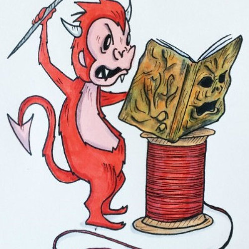 Demon Monkey Craft logo