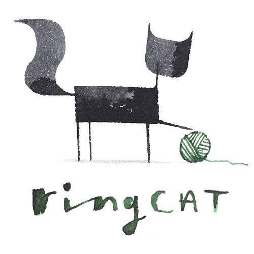Ringcat Logo