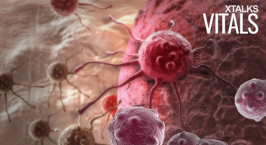 Researchers Deactivate Cancer-Causing Proteins