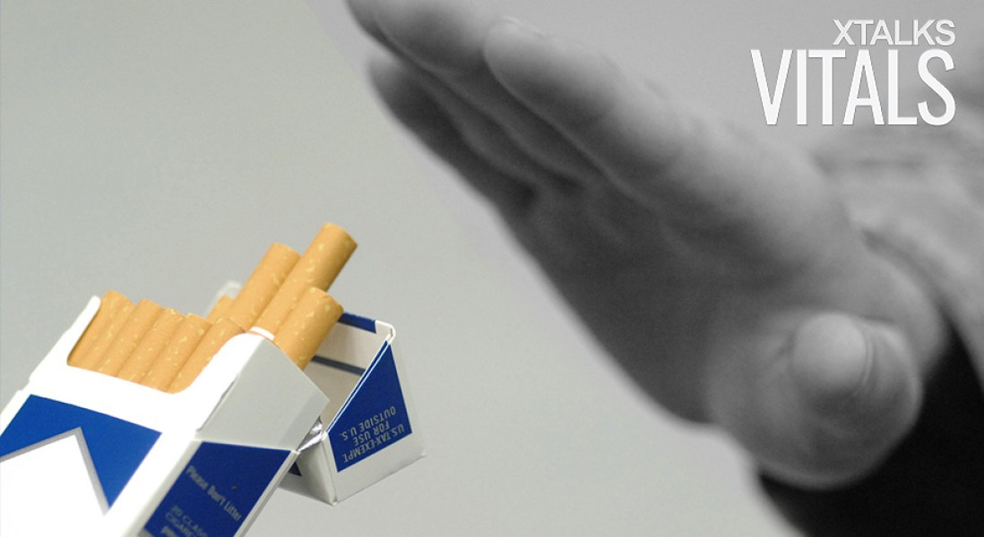 Study Finds Pfizer's Smoking Cessation Drug, Chantix, Is No More Effective Than Nicotine Patches
