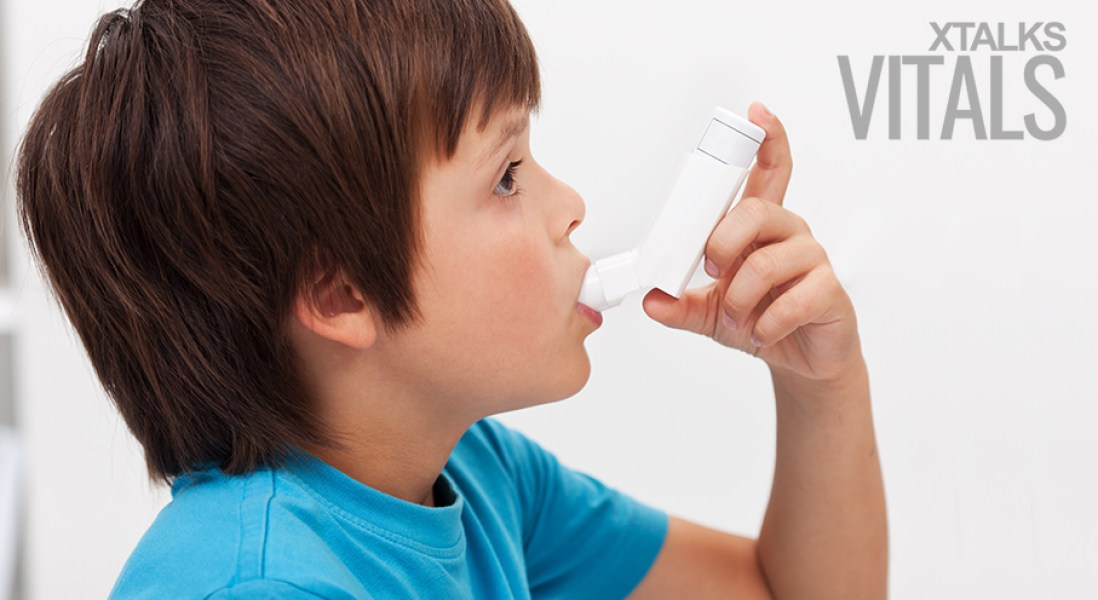Prenatal Exposure To Acetaminophen Linked To Asthma Risk
