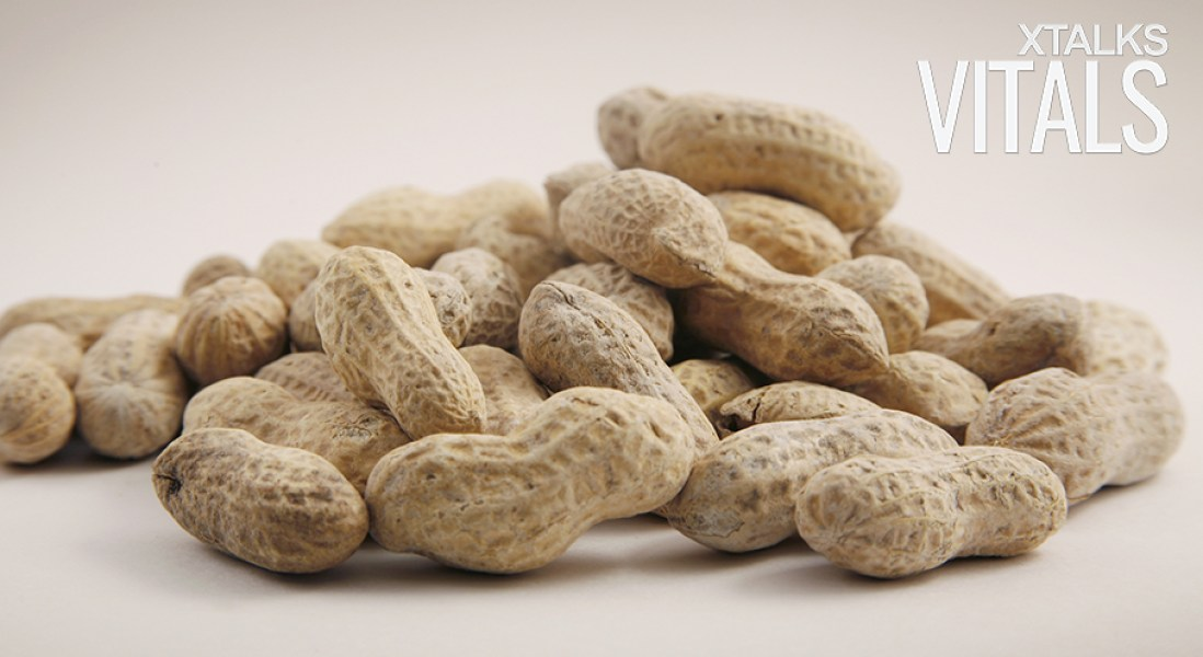 Exposure To Peanuts Builds Tolerance In Children, Potentially Preventing Allergy