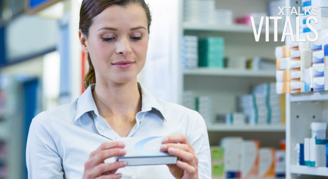 Study Finds Most People Don't Read Pharmaceutical Risk Disclosures