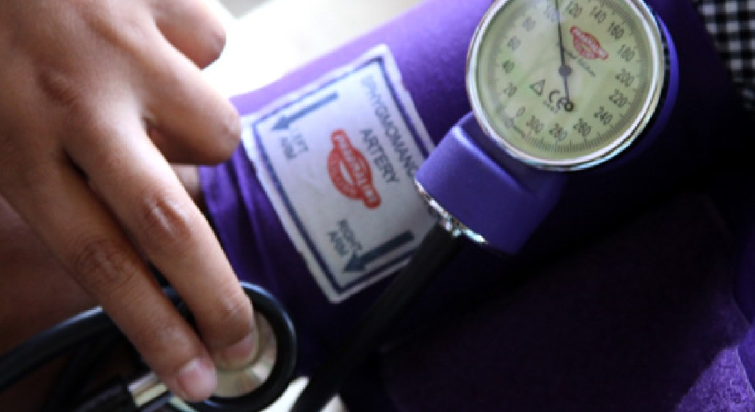 New Combo Treatment for Hypertension Reduces Side Effects
