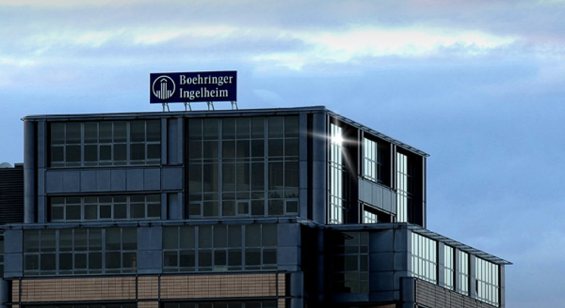 Boehringer Ingelheim To Develop Cancer Drugs Aimed At Degrading Proteins