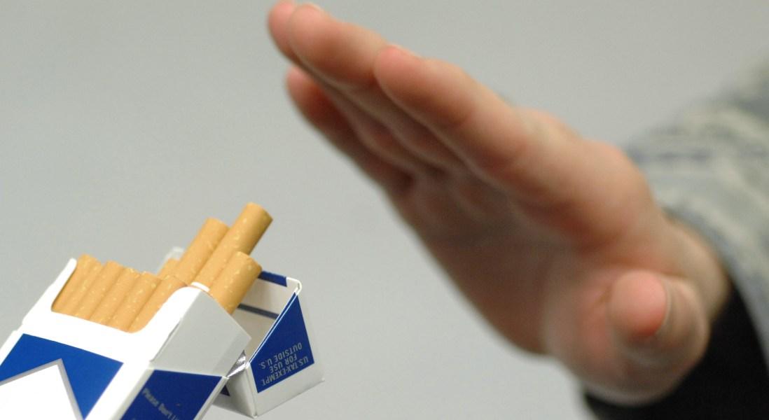 FDA Allows Pfizer's Chantix to Drop Black Box Warning