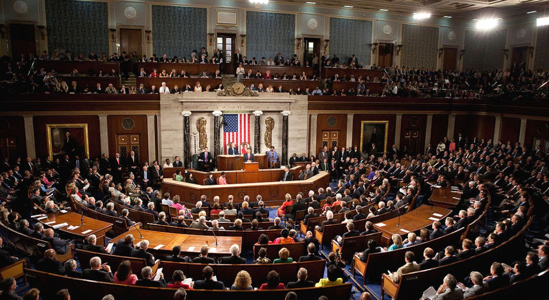 US House of Representatives Passes 21st Century Cures Act