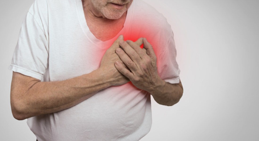 Atrial Fibrillation Raises Dementia Risk