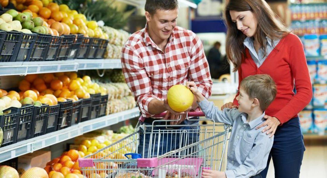 Bulk Of Organic Shoppers Are Millennials
