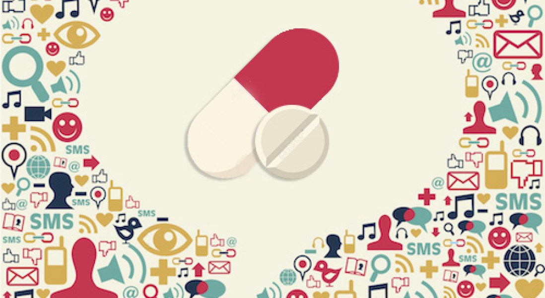 LinkedIn May See Increased Use Among Pharma Marketers Thanks To InMail Function