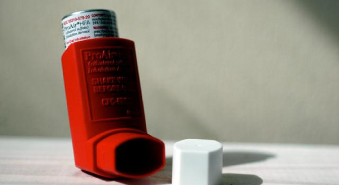 AstraZeneca's Asthma Drug Receives Expanded Indication from FDA