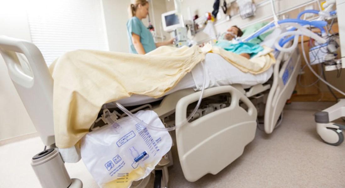 Anticholinergic Medication Use May Increase Hospital Visits