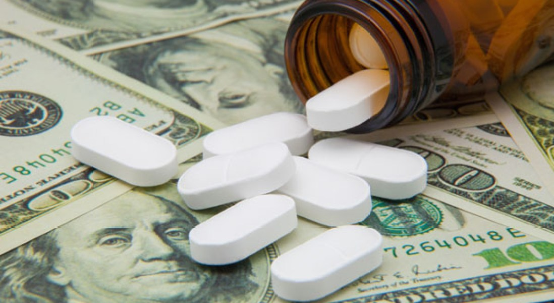 Former Insys Therapeutics Executives Charged in Fentanyl Pushing Scheme
