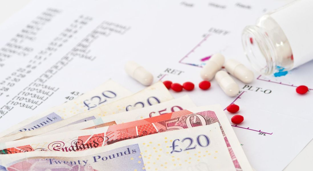 Study Finds Only Half of all UK Healthcare Professionals Report Pharma Perks