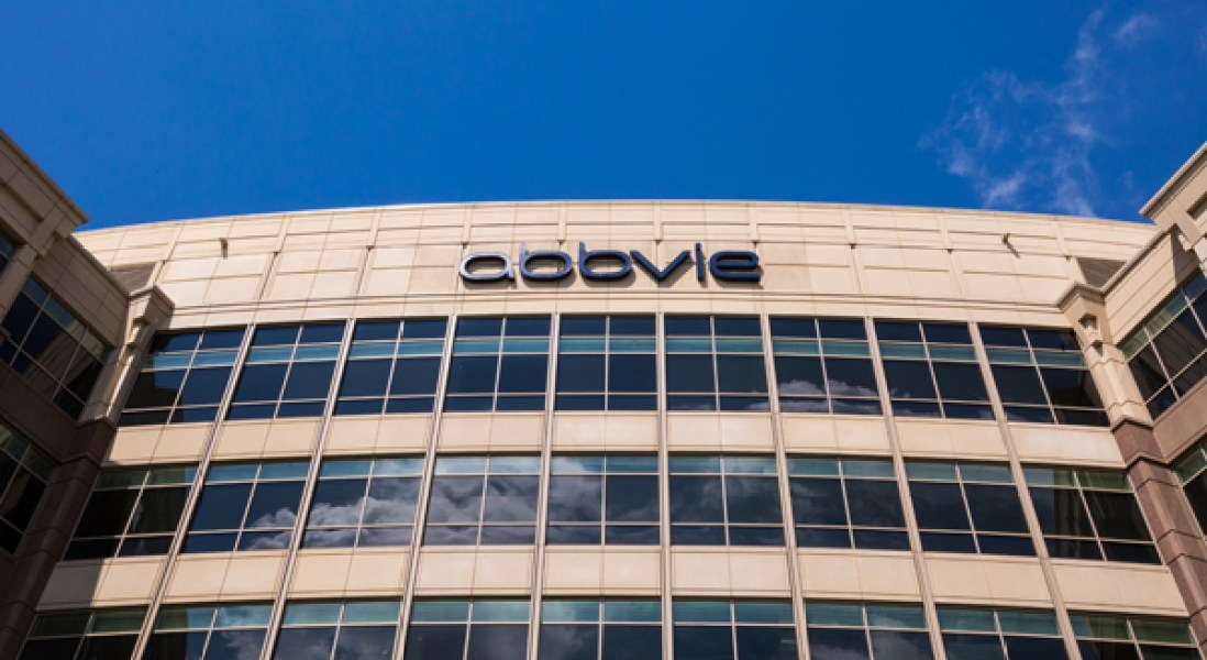 AbbVie Posts Late-Stage Clinical Trial Results for Chronic Hepatitis C Drug