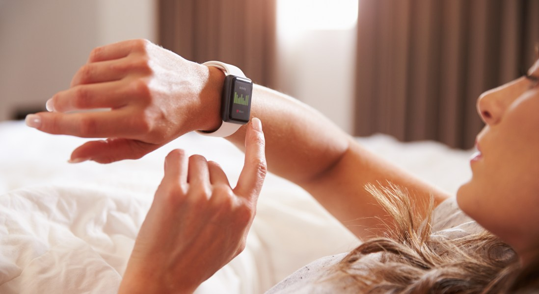 Wearable Device Could Help Diagnose Sleep Apnea after Traumatic Brain Injury