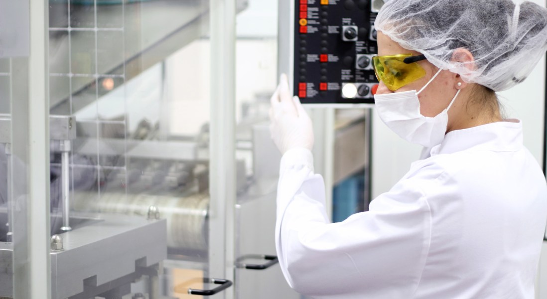 Manufacturing Control Strategies: What Pharmaceutical and Biotech Companies Need to Know