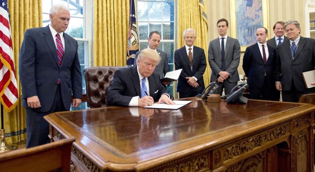 FDA User Fee Act Reauthorization Signed into Law by President Trump