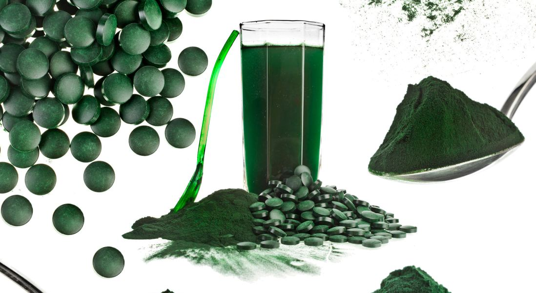 Microalgae May Be the Next Big Health Food Craze