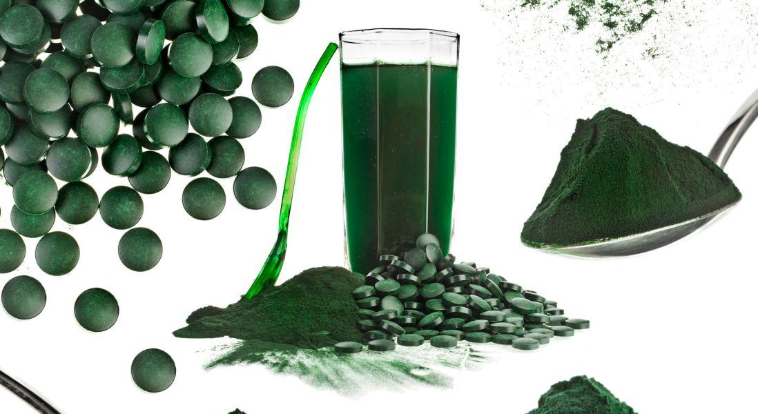 Microalgae May Be the Next Big Health Food Craze