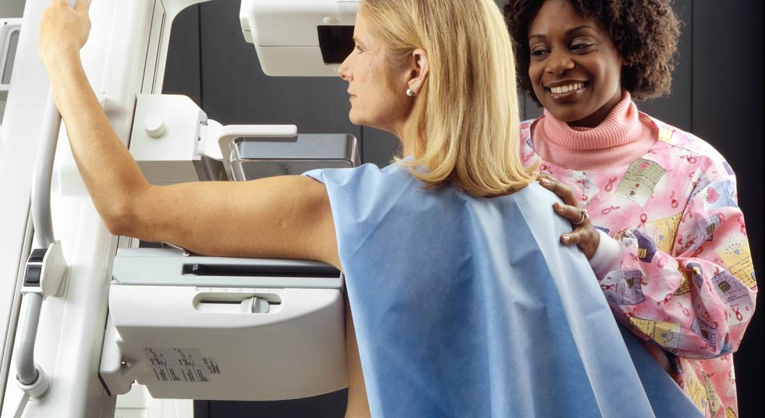 Biomarker-Based Breast Cancer Diagnostic May Be Better Option for Women with Dense Breast Tissue