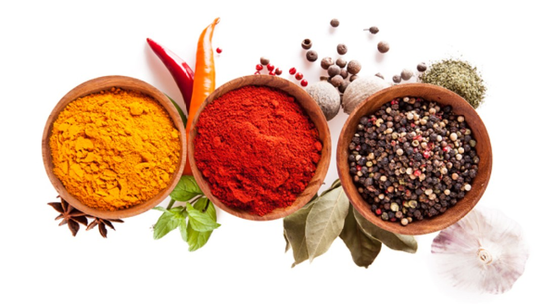 Five Flavor Trends Set to Surge In 2018