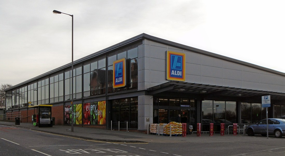 Aldi Introduces Private Label Brand of Vegan Products