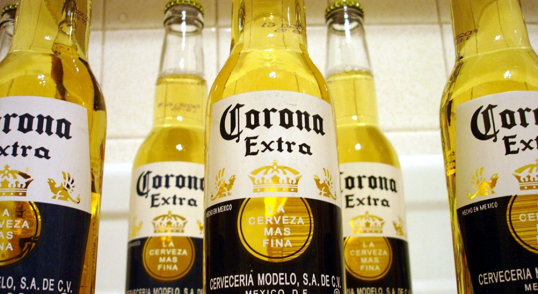 Constellation Brands' Beer Sales Increase While Wines and Spirts Fall