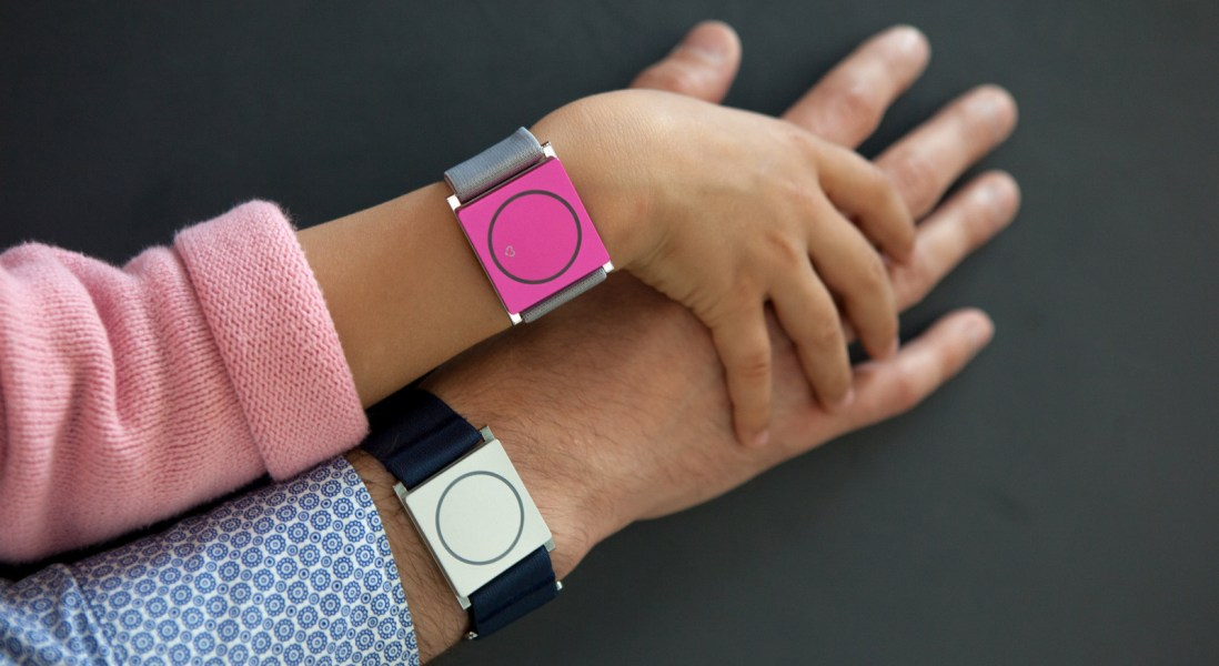 Wearable Device Senses Seizures and Alerts Caregivers