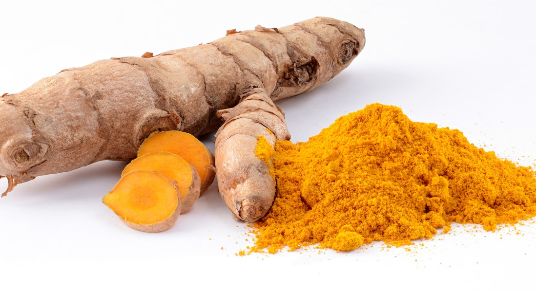 Study Shows Functional Ingredient In Turmeric Boosts Mood And Memory