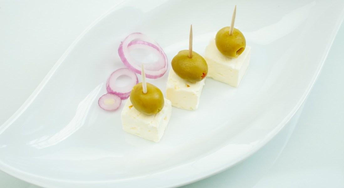 Greek Scientists Believe Probiotic Feta Cheese Is the Next Big Healthy Food Product