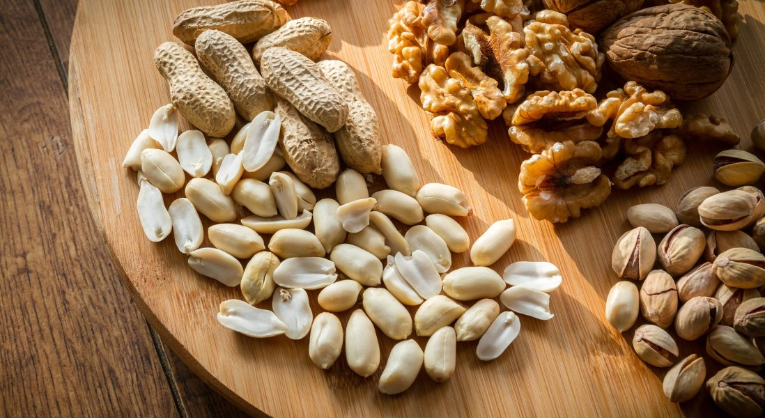 Kraft Heinz Sees Potential Growth for Nuts in Healthy Snacks Category