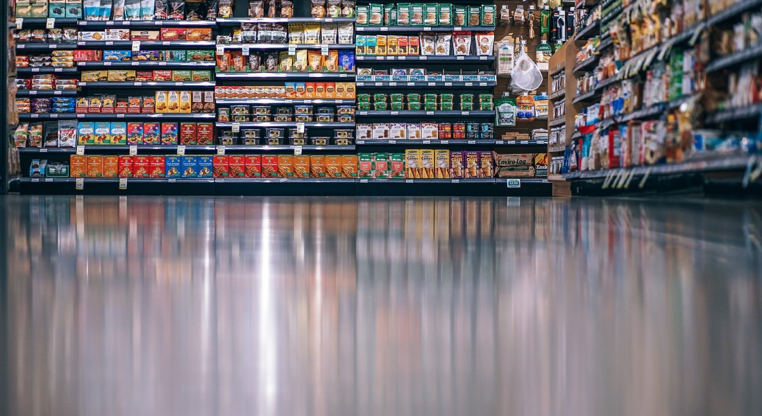 Food Product Innovation to Increase Center Store Sales