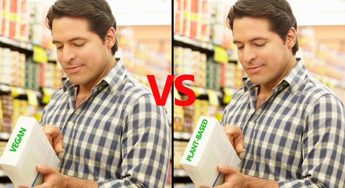 Plant-Based vs. Vegan: Which Food Labelling Term Do Consumers Prefer?