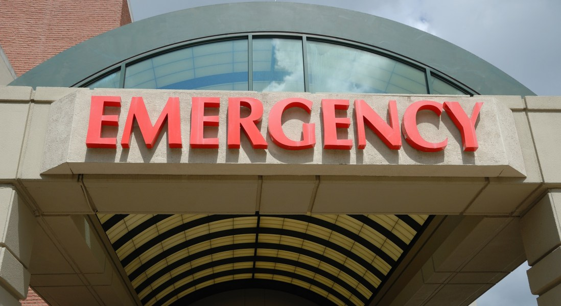 Sepsis Patients Treated in Emergency Room with Outpatient Care Have Good Outcomes