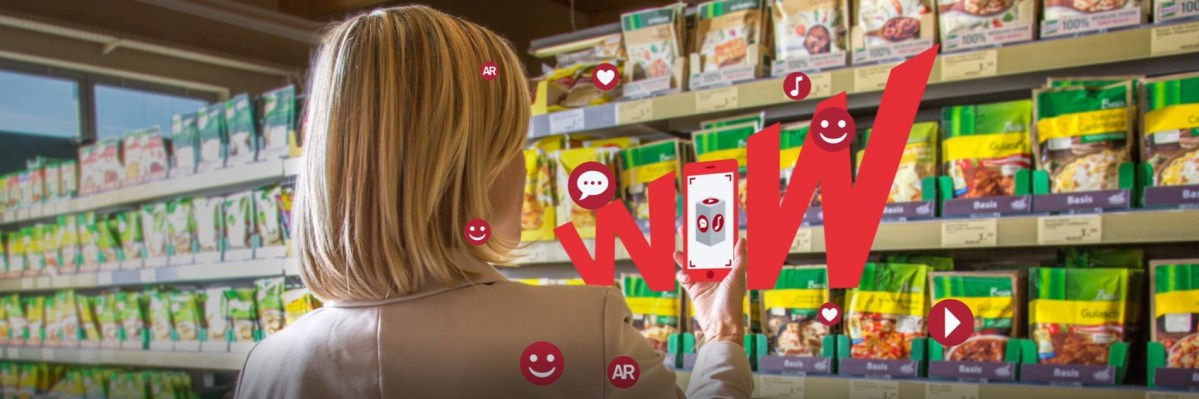 Food Packaging – Leveraging Interactive Packaging Technologies to Boost Consumer Engagement – Xtalks