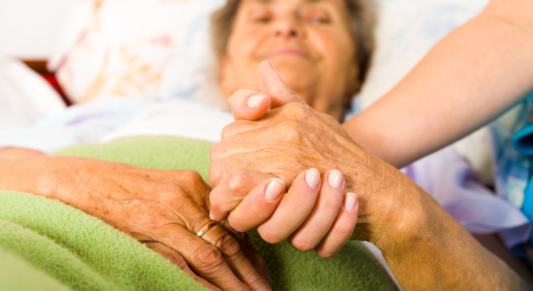 Don't Underestimate the Influence of Caregivers When it Comes to Medical Treatment Decisions
