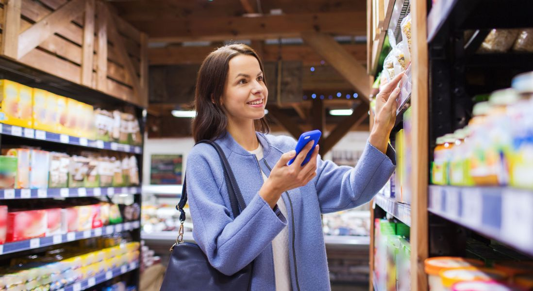 Governing Food Bodies Launch Marketing Campaign for SmartLabel Program