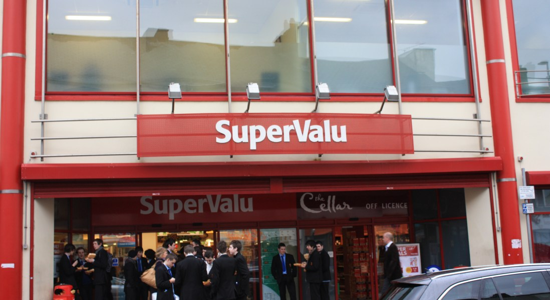Whole Food's Supplier United Natural Foods to Acquire SuperValu