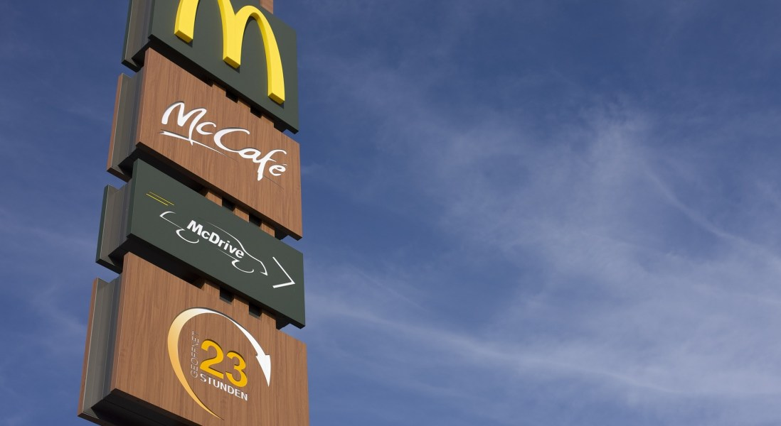 McDonald's Salads Tied To Cyclospora Outbreak In 14 States