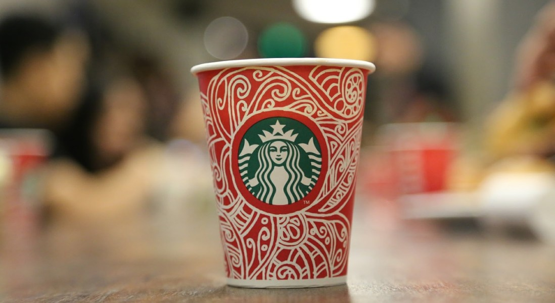 Reports Suggest Starbucks Could Start Delivering Coffee in China with Alibaba