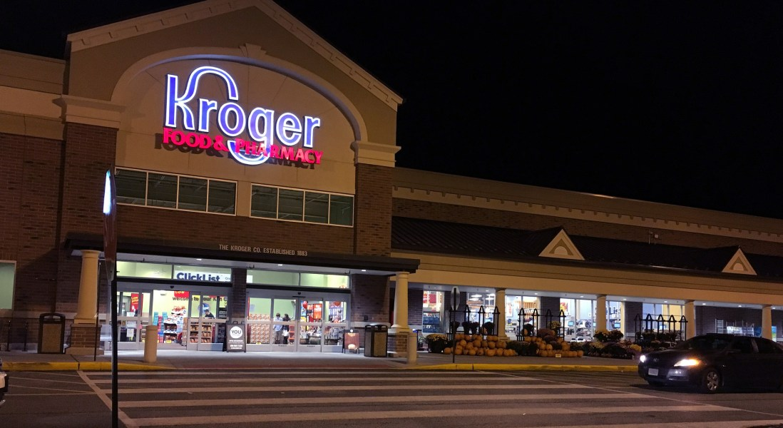 Kroger Launches Private Label Products on AliBaba