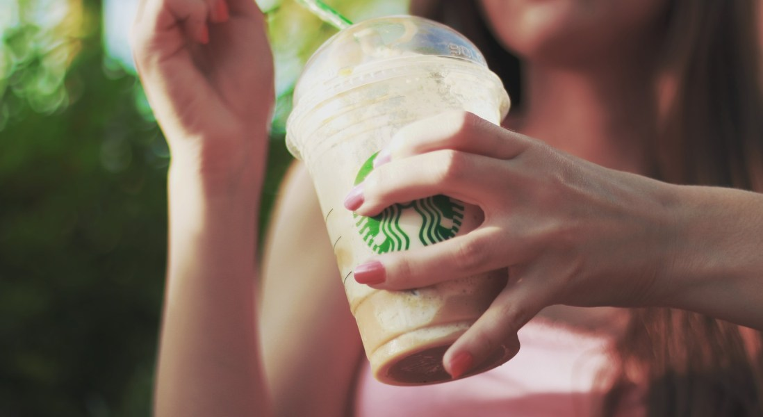 Why You Can't Use Bitcoin to Pay for Your Starbucks Frappuccino